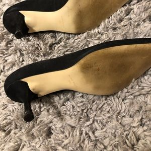 Nine West Woman Shoe